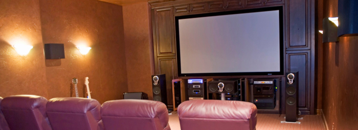 Professional Home Theater Installation With Best Surround Sound Speakers In Colorado And Springs