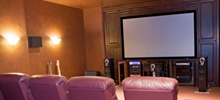 electrician home theater system colorado springs