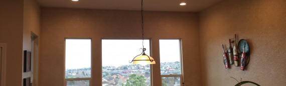 Lighting solutions – Transform a living space