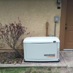 whole house generators standby generator installation generac installer colorado springs