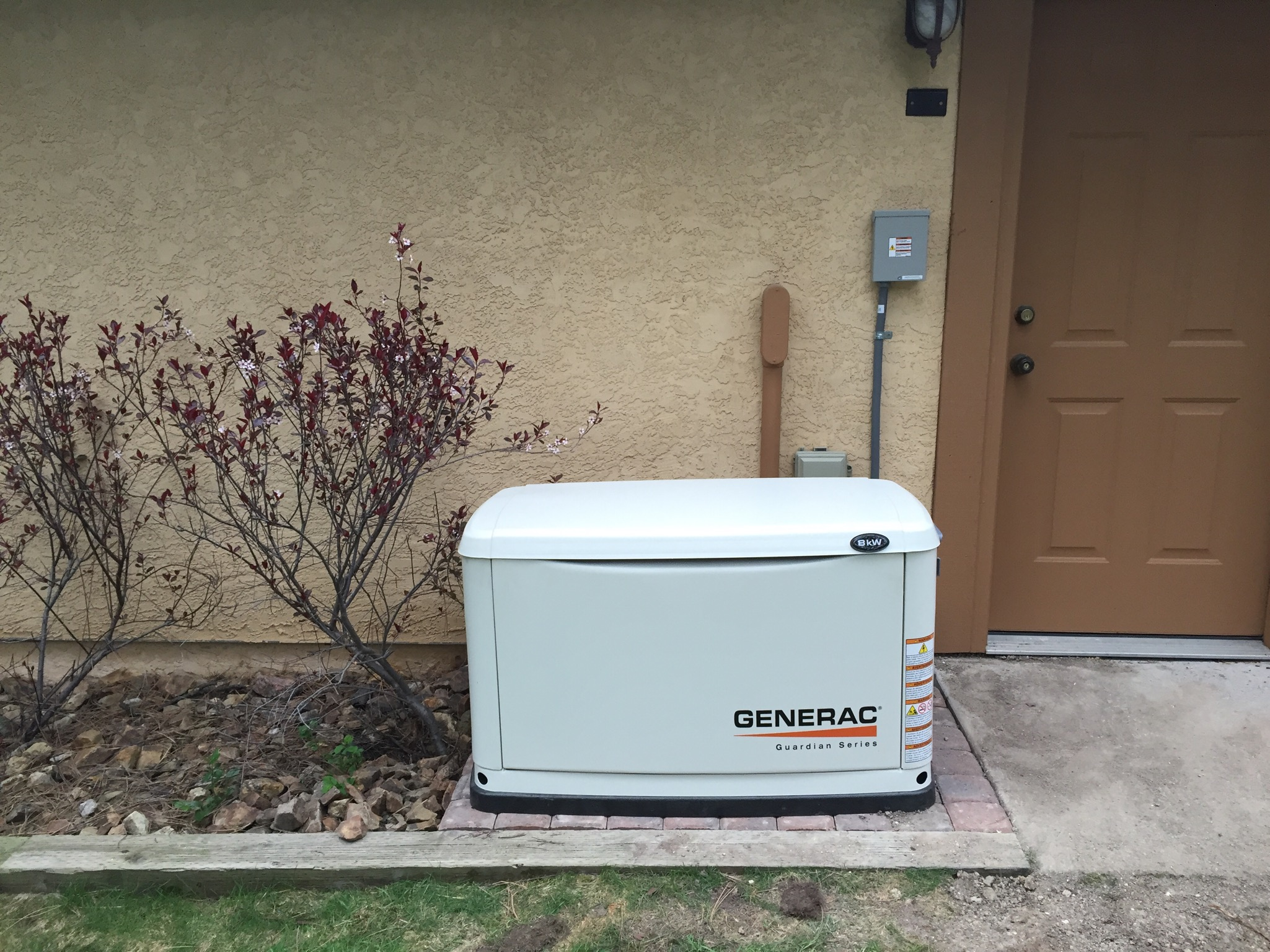 Whole House Generator Installation : Whole house generators standby generator installation