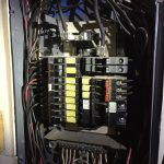 FPE electrical panel upgrade